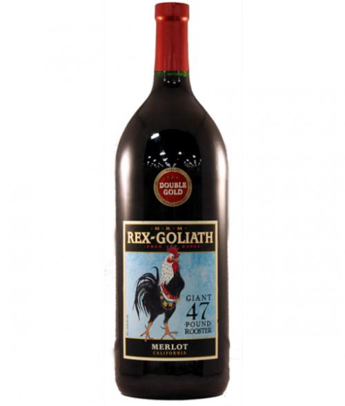 Rex Goliath Merlot 1.5L NV