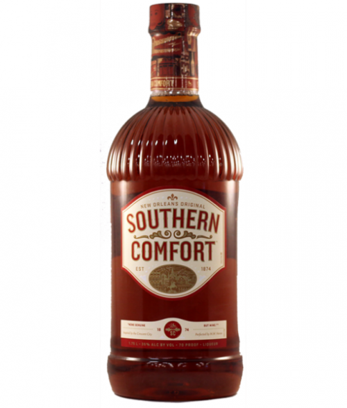 Southern Comfort 70 Proof 1.75L