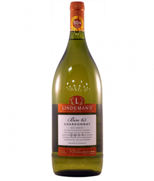 Lindemans Chardonnay 1.5L NV