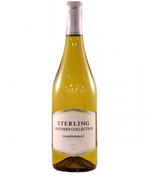 Sterling Vintner's Collection Chardonnay 750ml NV