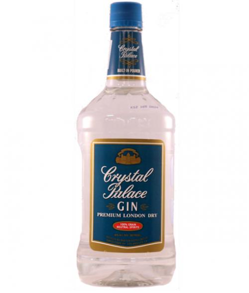 Crystal Palace Gin 1.75L