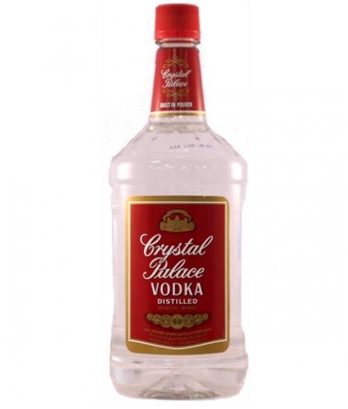 Crystal Palace Vodka 1.75L