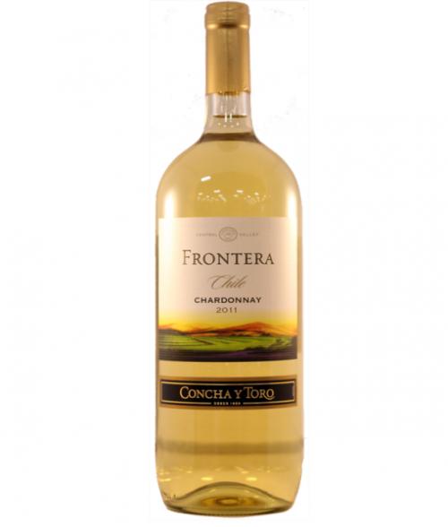 Concha Y Toro Frontera Chardonnay 1.5L NV