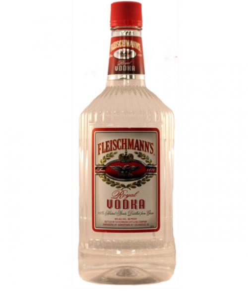 Fleischmann's Vodka 1.75L