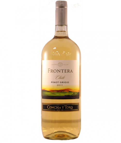 Concha Y Toro Frontera Pinot Grigio 1.5L NV