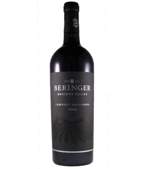 2018 Beringer Knights Valley Cabernet Sauvignon 750ml