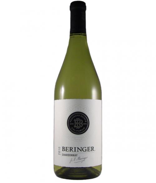 Beringer Founders Estate Chardonnay 750ml NV