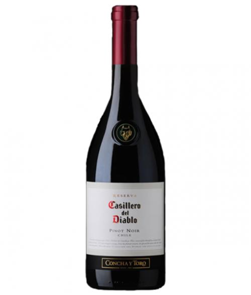 Concha Y Toro Casillero Del Diablo Pinot Noir 750ml NV