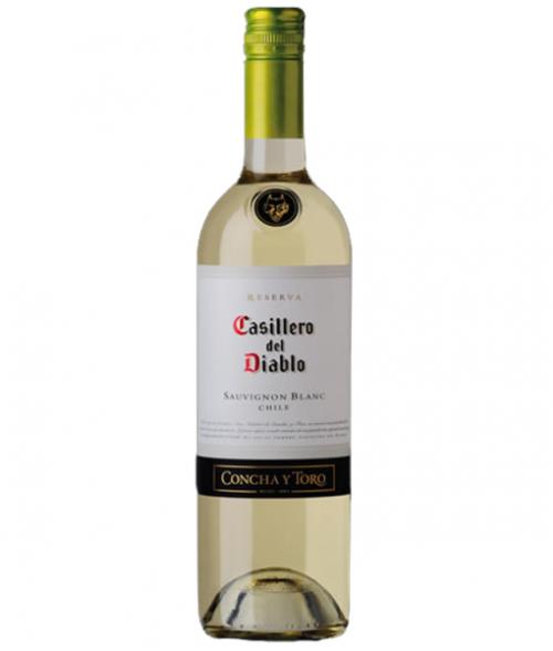 Concha Y Toro Casillero Del Diablo Sauvignon Blanc 750ml NV