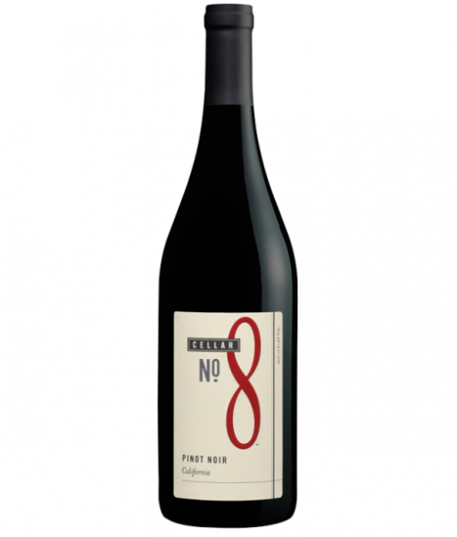 Cellar No. 8 Pinot Noir 750ml NV