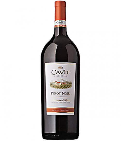 Cavit Pinot Noir 1.5L NV