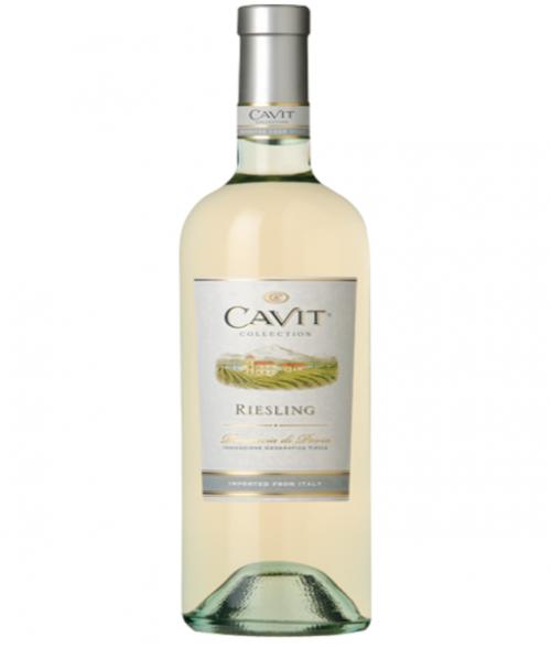 Cavit Riesling 1.5L NV
