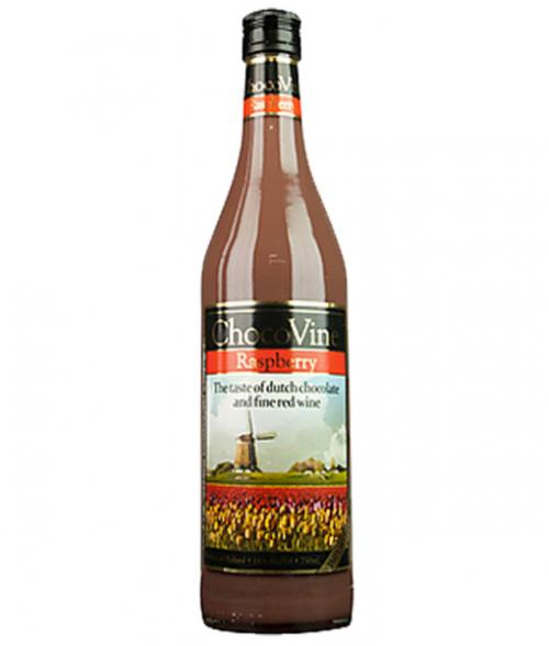 Choco Vine Chocolate & Raspberry 750ml NV