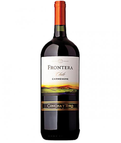 Concha Y Toro Frontera Carmenere 1.5L NV