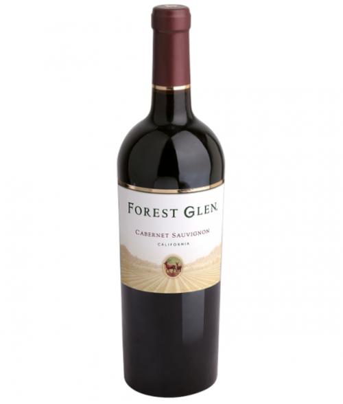 Forest Glen Cabernet Sauvignon 750ml NV