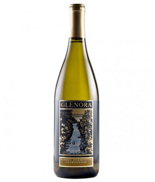 Glenora Barrel Fermented Chardonnay 750ml NV