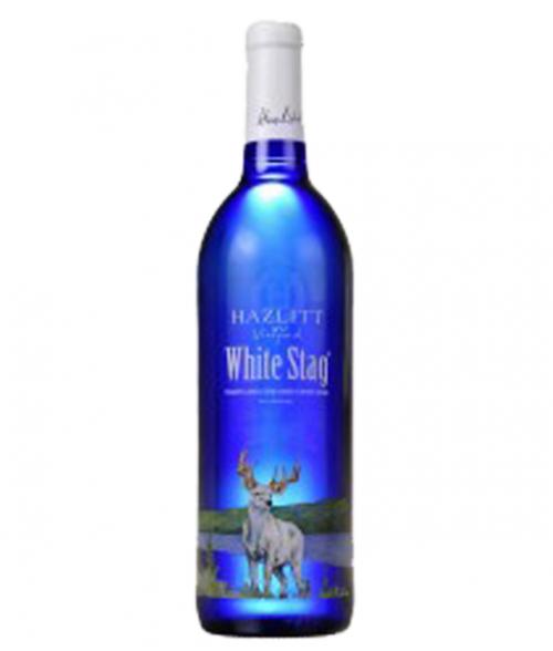 Hazlitt White Stag 750ml NV