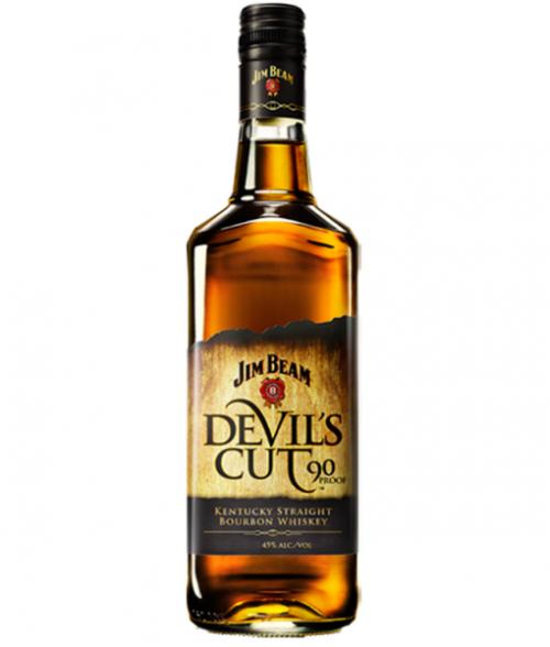 Jim Beam Devil's Cut 1L