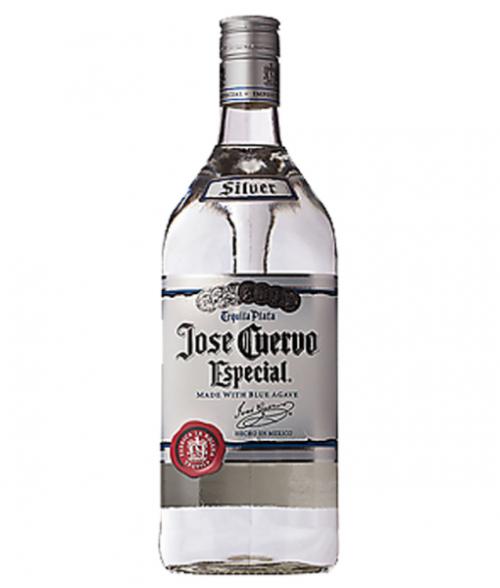 Jose Cuervo Silver Tequila 1.75L