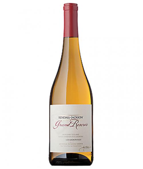 2019 Kendall Jackson Grand Reserve Chardonnay 750ml
