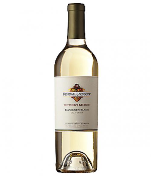 2019 Kendall Jackson Vintners Reserve Sauvignon Blanc 750ml