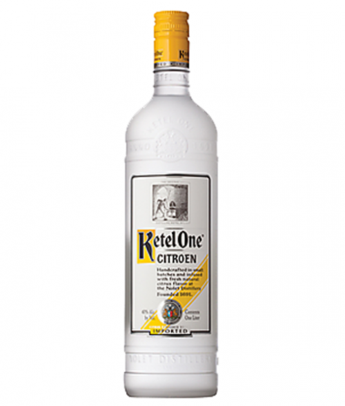 Ketel One Citroen Vodka 1L