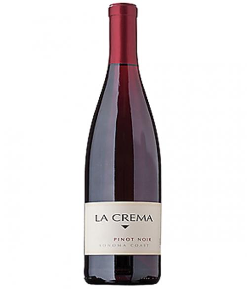 2018 La Crema Sonoma Coast Pinot Noir 750ml