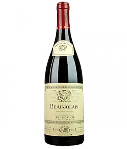 Louis Jadot Beaujolais 750ml NV