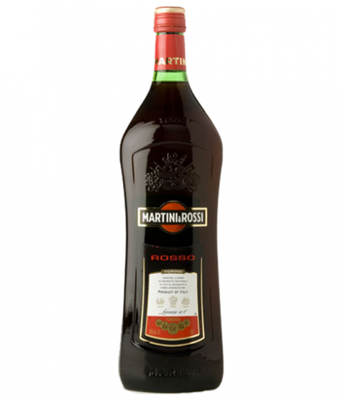 Martini & Rossi Sweet Vermouth 1.5L