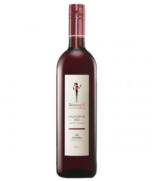Skinny Girl Red Wine 750ml NV