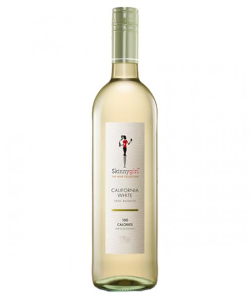 Skinny Girl White Wine 750ml NV