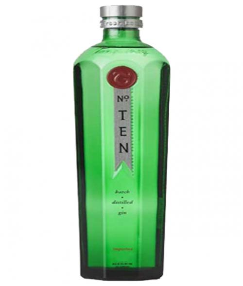 Tanqueray No. 10 Gin 1.75L