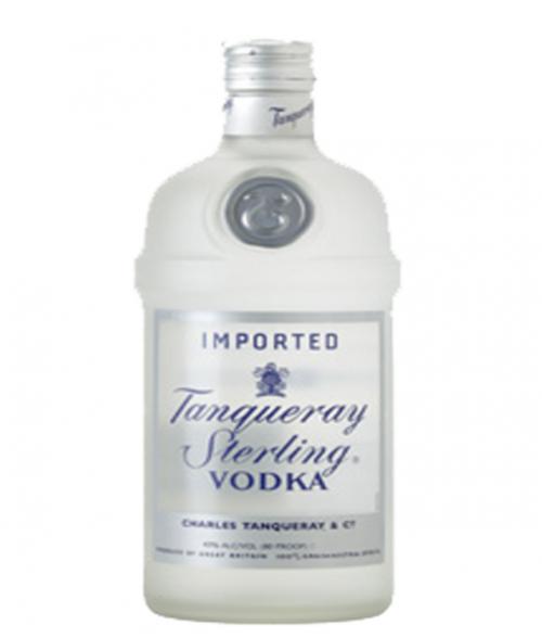 Tanqueray Sterling Vodka 1.75L