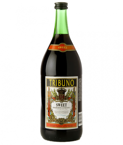 Tribuno Sweet Vermouth 1.5L