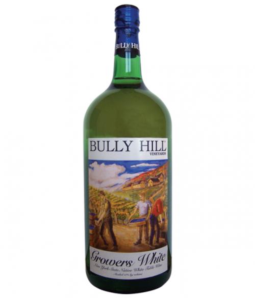 Bully Hill Grower's White 1.5L NV