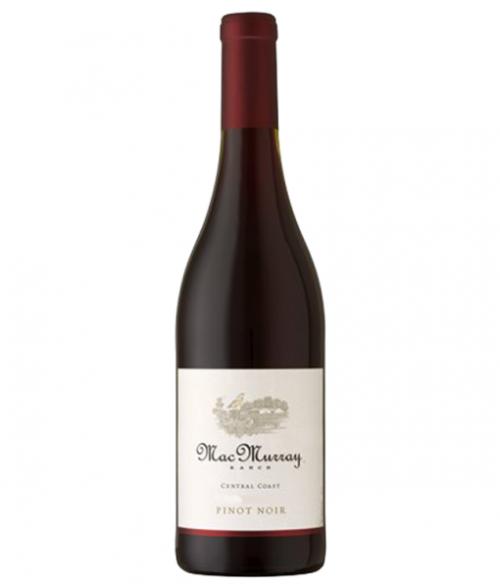 MacMurray Central Coast Pinot Noir 750ml NV