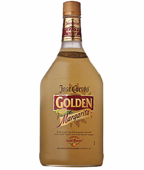Jose Cuervo Golden Margarita 1.75L