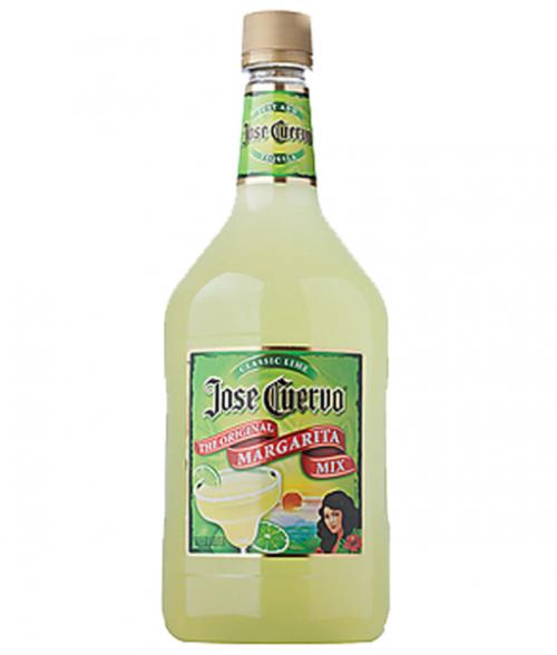 Jose Cuervo Margarita Mix 1.75L