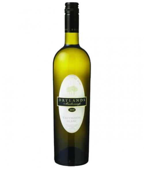 Drylands Marlborough Sauvignon Blanc Nv