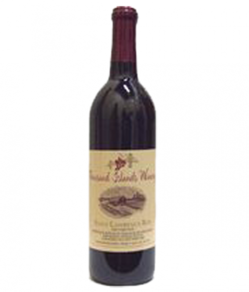 Thousand Islands Saint Lawrence Red 750ml NV