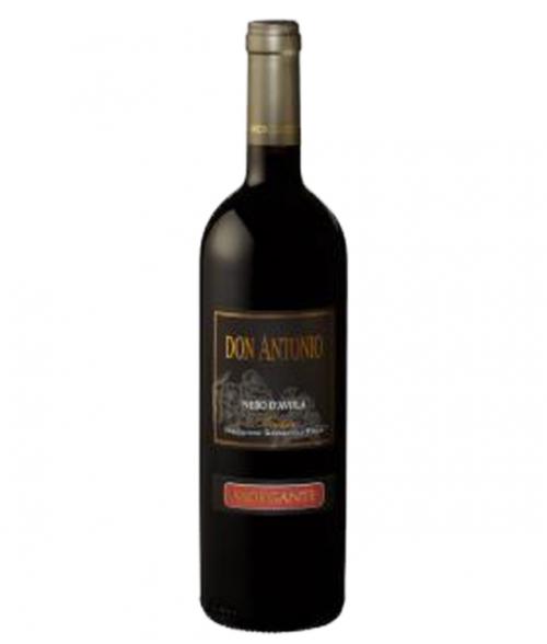 2016 Morgante Don Antonio Nero D'avola 750ml