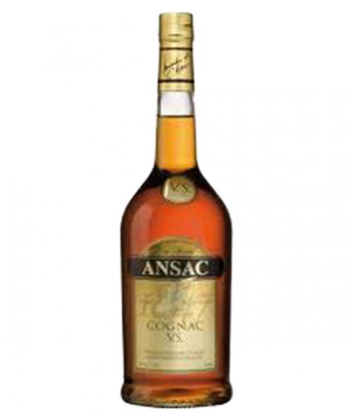 Ansac VS Cognac 750ml
