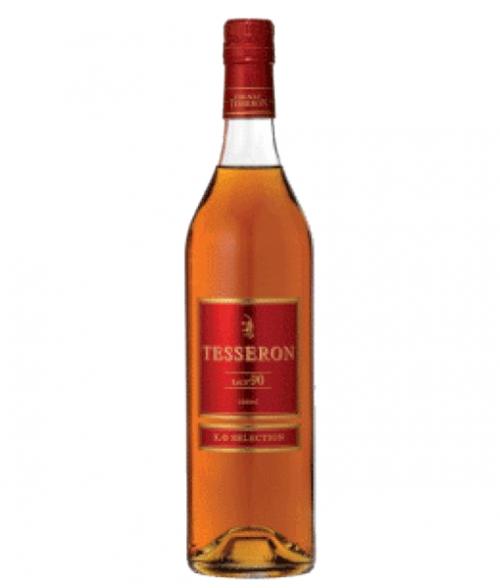 Tesseron XO Lot 90 Selection Cognac 750ml