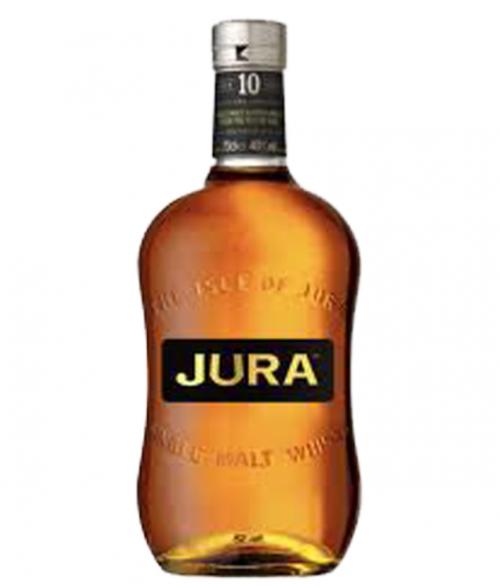 Isle Of Jura 10Yr Islay Single Malt Scotch 750ml