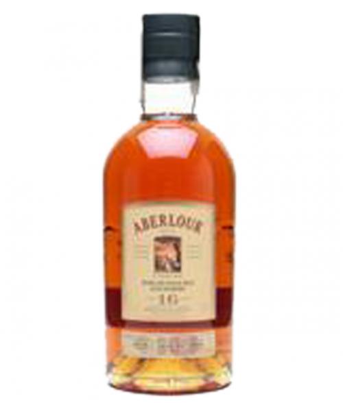 Aberlour 16Yr Single Malt Scotch 750ml