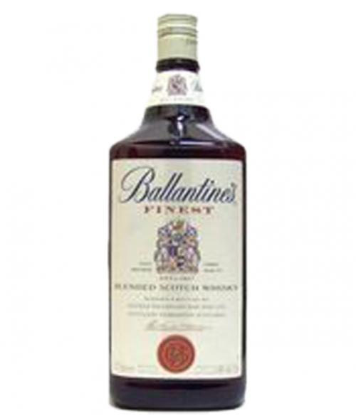 Ballantine's Blended Scotch 1.75L
