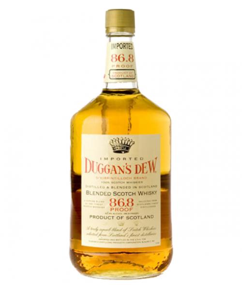 Duggan's Dew Blended Scotch 1.75L