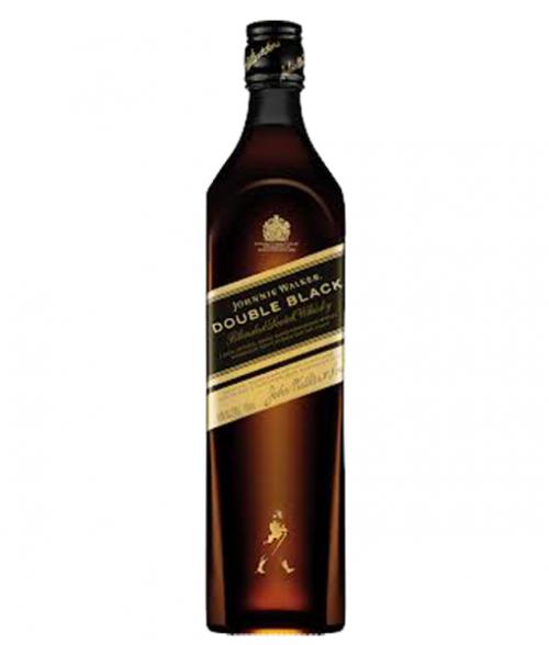 Johnnie Walker Double Black Blended Scotch 750ml
