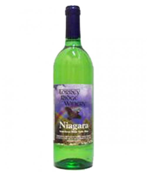 Torrey Ridge Niagara 750ml NV