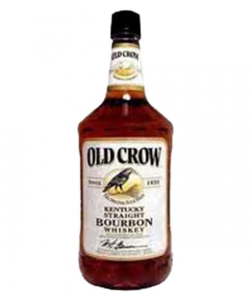 Old Crow Bourbon 1.75L